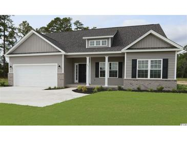 Photo one of Tbd Four Mile Rd Conway SC 29526   MLS 2024403