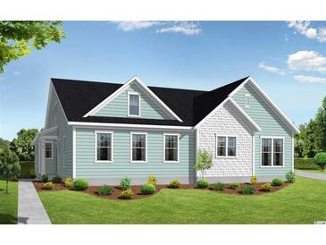 Photo one of 2060 Silver Island Way Murrells Inlet SC 29576   MLS 2024456