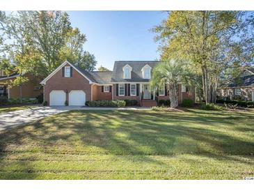Photo one of 506 Reedy River Rd Myrtle Beach SC 29588 | MLS 2024458