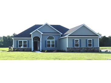 Photo one of Tbd Four Mile Rd Conway SC 29526 | MLS 2024474