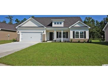 Photo one of 315 Palm Terrace Loop Conway SC 29526 | MLS 2024479