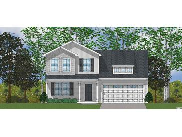 Photo one of 355 High Falls Dr Conway SC 29526 | MLS 2024512