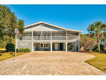 Photo one of 297 Windover Dr Pawleys Island SC 29585 | MLS 2024541