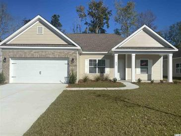 Photo one of 440 Freewoods Park Ct Myrtle Beach SC 29588 | MLS 2024558