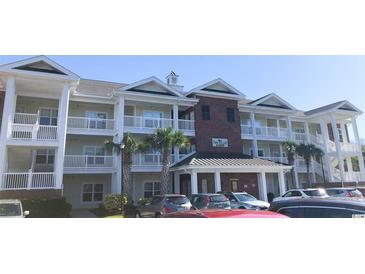 Photo one of 1100 Louise Costin Ln # 1412 Murrells Inlet SC 29576 | MLS 2024579