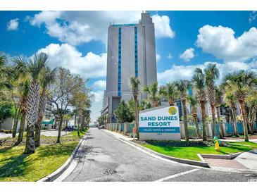 Photo one of 205 74Th Ave N # 702 Myrtle Beach SC 29572 | MLS 2024583