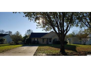 Photo one of 3343 New Rd Conway SC 29527 | MLS 2024592