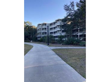 Photo one of 415 Ocean Creek Dr # 2440 Myrtle Beach SC 29572 | MLS 2024597