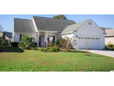 Photo one of 1485 Sedgefield Dr Murrells Inlet SC 29576 | MLS 2024637