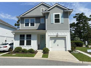Photo one of 4745 Seclusion Ln Myrtle Beach SC 29577 | MLS 2024645