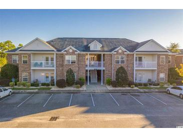Photo one of 2049 Silvercrest Dr # 14G Myrtle Beach SC 29579 | MLS 2024690