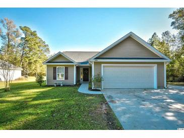 Photo one of 3630 Crawford Ln Conway SC 29526 | MLS 2024696