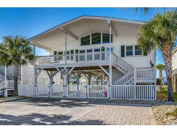 Photo one of 305 59Th Ave N North Myrtle Beach SC 29582 | MLS 2024731
