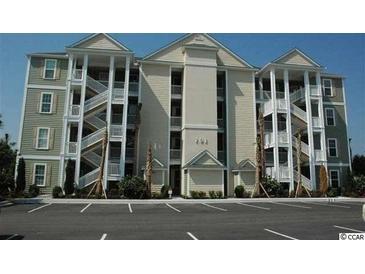 Photo one of 173 Ella Kinley Cir # 102 Myrtle Beach SC 29588 | MLS 2100073