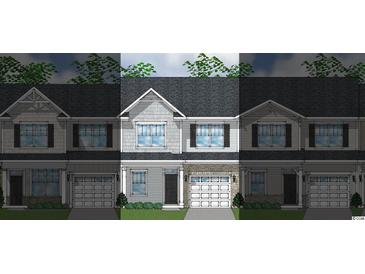 Photo one of 4165 Mclamb Ave # 357 Little River SC 29566 | MLS 2100085