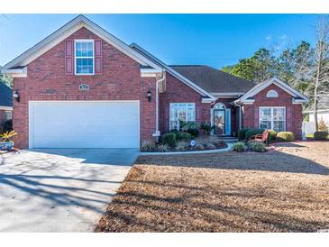 Photo one of 3633 Kingsley Dr Myrtle Beach SC 29588 | MLS 2100108