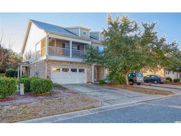 Photo one of 510 Hay Hill Ln # A Myrtle Beach SC 29579 | MLS 2100132