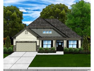Photo one of 452 Hillsborough Dr Conway SC 29526 | MLS 2100175