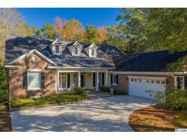 Photo one of 2004 Turnberry Ln Murrells Inlet SC 29576 | MLS 2100181