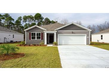 Photo one of 175 Pine Forest Dr Conway SC 29526 | MLS 2100188