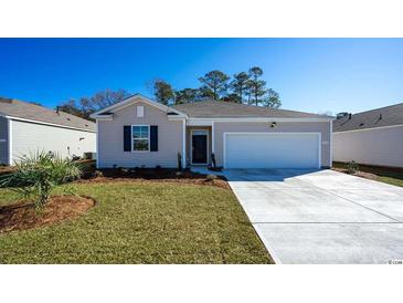 Photo one of 179 Pine Forest Dr Conway SC 29526 | MLS 2100190