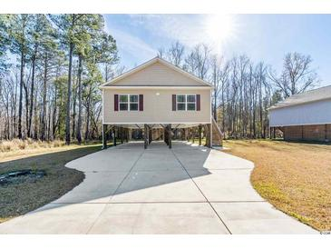 Photo one of 108 Black Harbor Dr Conway SC 29526 | MLS 2100242