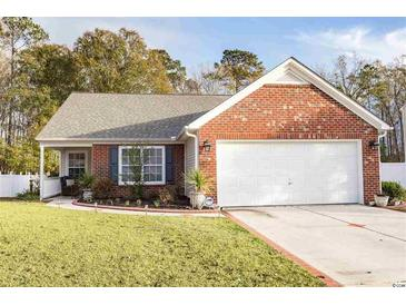 Photo one of 71 Tibton Cir Myrtle Beach SC 29588 | MLS 2100244