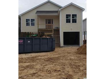 Photo one of 238 9Th Ave S North Myrtle Beach SC 29582 | MLS 2100364