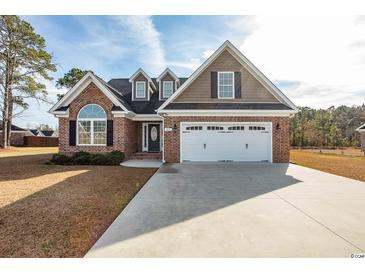 Photo one of 311 Farmtrac Dr Galivants Ferry SC 29544 | MLS 2100452