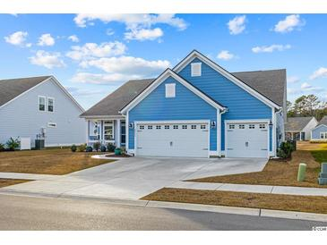 Photo one of 2461 Goldfinch Dr Myrtle Beach SC 29577   MLS 2100502