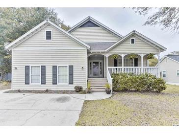 Photo one of 84 Voyagers Dr Pawleys Island SC 29585 | MLS 2100523