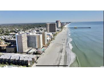 Photo one of 9550 Shore Dr # 207 Myrtle Beach SC 29572 | MLS 2100536