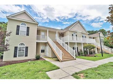 Photo one of 200 Portsmith Dr # 1 Myrtle Beach SC 29588 | MLS 2100541