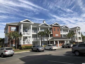 Photo one of 1024 Ray Costin Way # 707 Murrells Inlet SC 29576 | MLS 2100552
