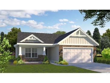 Photo one of 3716 Line Dr Little River SC 29566   MLS 2100560