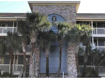 Photo one of 806 Conway St # 214 North Myrtle Beach SC 29582 | MLS 2100561