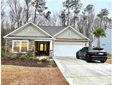 Photo one of 107 Clearwater Dr Pawleys Island SC 29585 | MLS 2100575