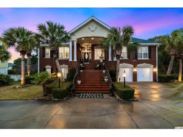 Photo one of 205 N 16Th Ave North Myrtle Beach SC 29582 | MLS 2100585