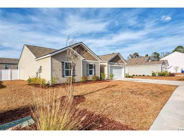 Photo one of 1317 Blackwood Dr Conway SC 29527 | MLS 2100587