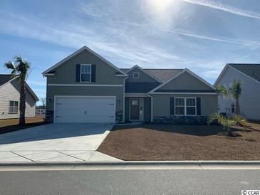 Photo one of 140 Sage Cir Little River SC 29566 | MLS 2100589