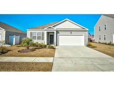 Photo one of 2678 Ophelia Way Myrtle Beach SC 29577 | MLS 2100607