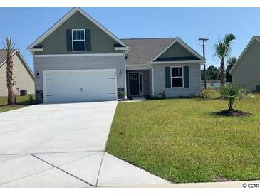 Photo one of 236 Sage Cir Little River SC 29566 | MLS 2100630