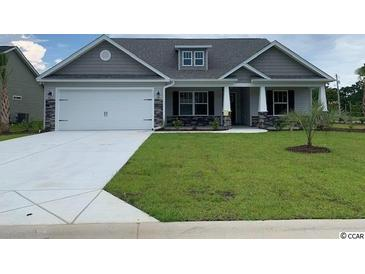 Photo one of 159 Sage Ct Little River SC 29566   MLS 2100661