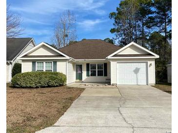 Photo one of 6704 Wisteria Dr Myrtle Beach SC 29588 | MLS 2100671