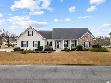 Photo one of 262 Oak Landing Dr Conway SC 29527 | MLS 2100678