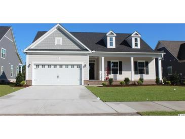 Photo one of 2012 Royal Blue Ct Myrtle Beach SC 29579 | MLS 2100685
