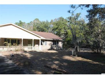 Photo one of 290 Ibis Ave Georgetown SC 29440 | MLS 2100690