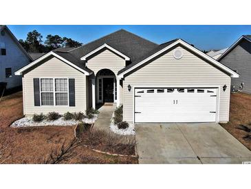 Photo one of 290 Sea Turtle Dr Myrtle Beach SC 29588 | MLS 2100720
