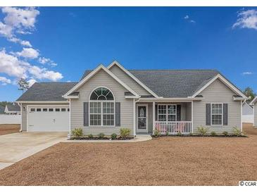 Photo one of 480 Oakham Dr Conway SC 29527   MLS 2100730