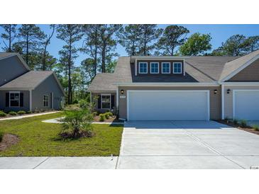 Photo one of 1807 Berkley Village Loop Myrtle Beach SC 29579 | MLS 2100742